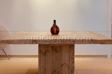 antic-begur-mesa-pino-recuperada-consola-cliente-antic-begur-2