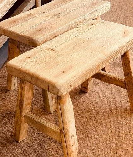 Hecho a mano por artesanos de la madera