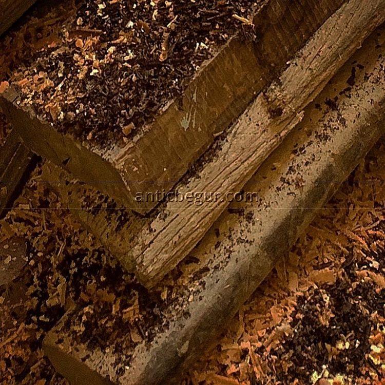 Ebanistas artesanos madera ANTIC BEGUR MUEBLES A MEDIDA