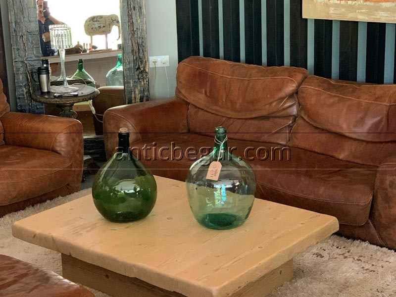 Sillones y sofas Antic Begur